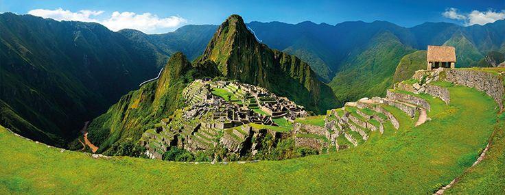 Pacotes de Viagem para Machu Picchu em Promoção - Peru