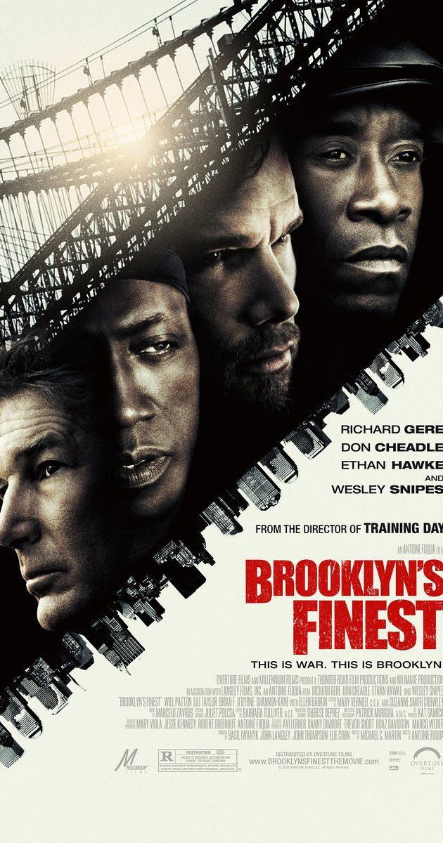 Image result for new yorks finest movie