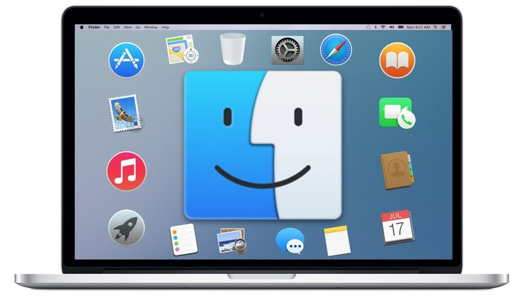 New OS X 10.10 Yosemite Icons