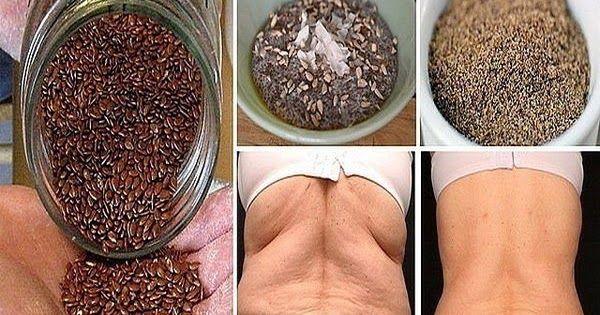 Просто используйте эти 2 ингредиента, чтобы очистить тело от жира и паразитов без усилий! Это средство чрезвычайно эффективен д...