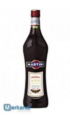 Martini Rosso i Dry sprzedaż hurtowa - Alkohol, tytoń, e-papierosy | Merkandi.pl