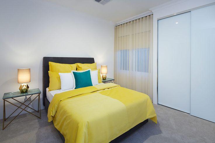The Kinghurst Bedroom