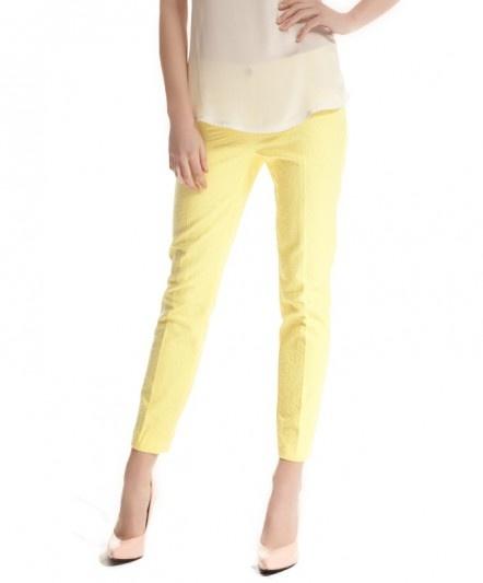 Abiye Budur : Koton 2013 Pantolon Modelleri Koleksiyonu
