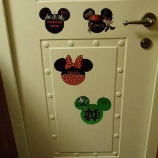 Disney Cruise Door Magnets Cruise Ship Door Decorating