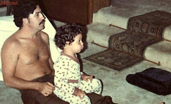 Milhões de dólares perdidos: TV e Colômbia buscam suposto tesouro enterrado de Escobar