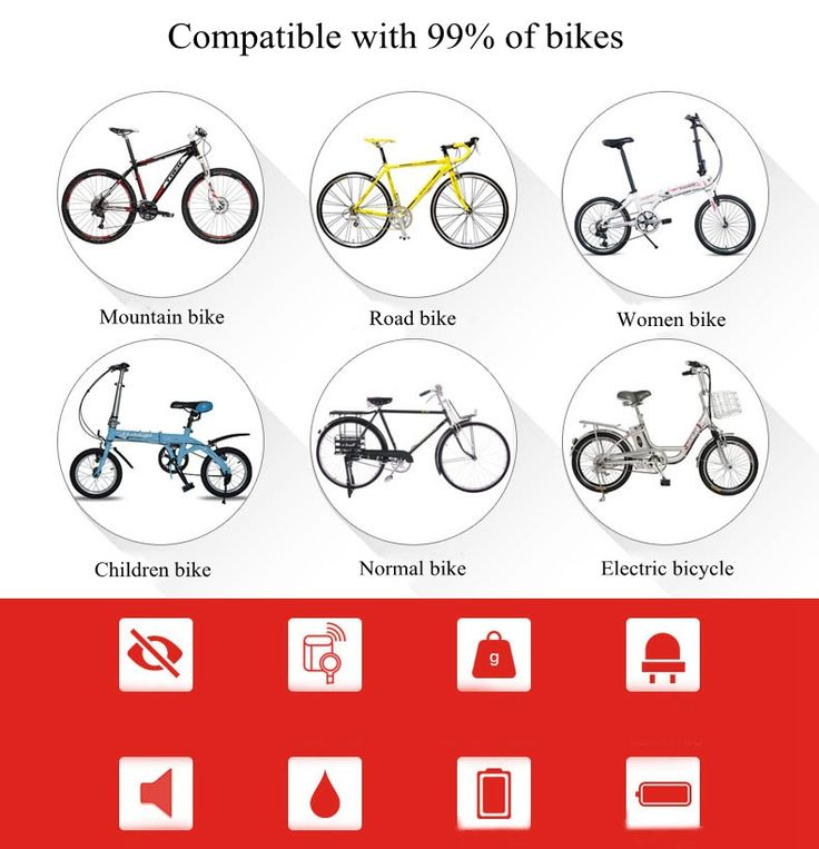 ANTUSI 3 in 1 Bicycle Wireless Rear Light Cycling Remote Control Alarm Lock Fixed Position Mountain Bike Smart Bell COB Tailight USB Charging