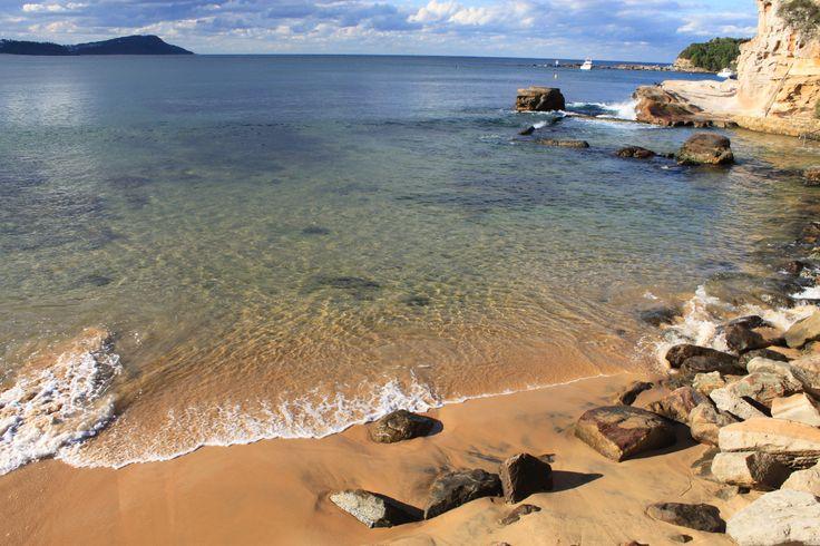 Terrigal Beach, New South Wales, Australia  http://www.xueller.com.au/