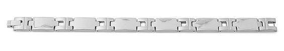 * Penny Deals * - STR-0307 Stainless Steel Polished Link Men's Bracelet ** Read more reviews of the product by visiting the link on the image.
