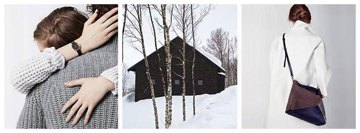 Hodinky a šperky Skagen - modely jeseň/zima. http://www.1010.sk/p/hodinky-skagen-anita-skw2275/