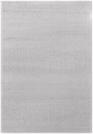 Effen grijs vloerkleed | Grijze vloerkleden en tapijten - vloerkleeddiscounter