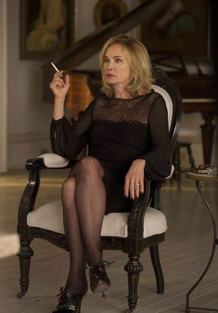 Jessica Lange On Pinterest: Jessica Lange In AMERICAN HORROR STORY: COVEN.