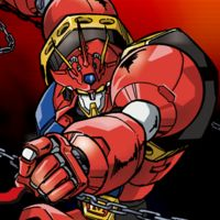 "Crunchyroll - A Quartet of Seventies Super Robots Team Up for ""Miracle Robot Force"""