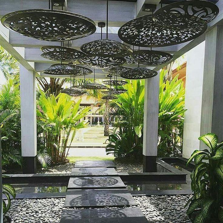 Westin Nusa Dua Hotel Bali. Heavenly Spa entry and landscape area.  By Bali Landscape Company  http://ift.tt/1QzTwns  #bali #bestresort #pond #pebblegarden #tropicaldesign  #balilandscapecompany #bestinbali #bali #balilandscaper  #landscape #landscapeconstruction #landscapecontractor #gardendesignmag #gardenideas #FineGardening #landscape_review #landscapearchitecture #landscapearchitect #garden #gardenideas #gardeninspiration #gardenlove #instagarden #planting #taman #landscapedesigner…