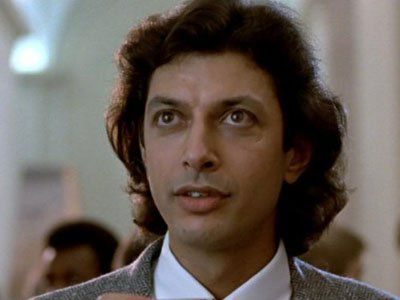 Oct 22 - #OnThisDay in 1952, the actor Jeff Goldblum, who will become known for his roles in such movies as The Big Chill, The Fly and Jurassic Park, is born in Pittsburgh, Pennsylvania.