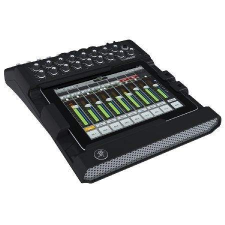 Mackie DL1608 16 Channel Digital Sound Mixer The digital revolution is not only here - its wireless. The DL1608 with lightning connection redefines live mixing by combining the proven power of a full-featured digital mixer with the unmatched eas http://www.MightGet.com/january-2017-11/mackie-dl1608-16-channel-digital-sound-mixer.asp