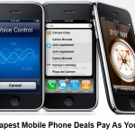 Cheapest Mobile Phone Deals Pay As You Go