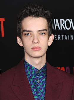 First look at Kodi Smit-McPhee as Nightcrawler in 'X-Men: Apocalypse' posted | TheCelebrityCafe.com