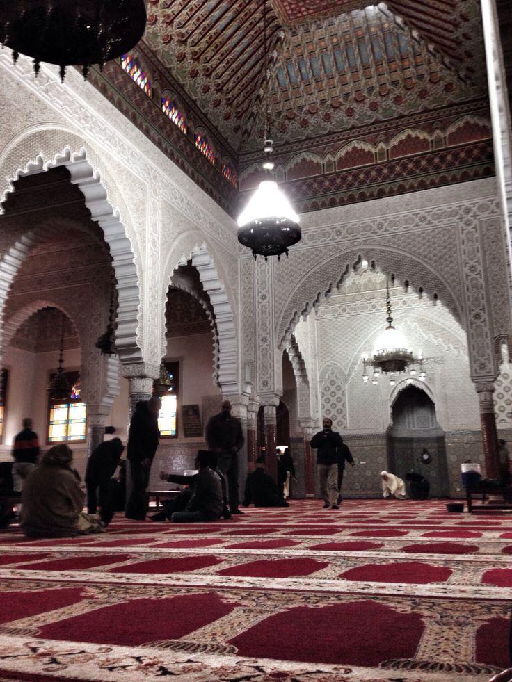 Masjid badr a Mohammedia