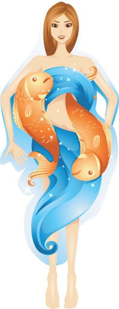 #Pisces #Horoscope 2013