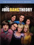 The Big Bang Theory: The Complete Eighth Season [DVD]