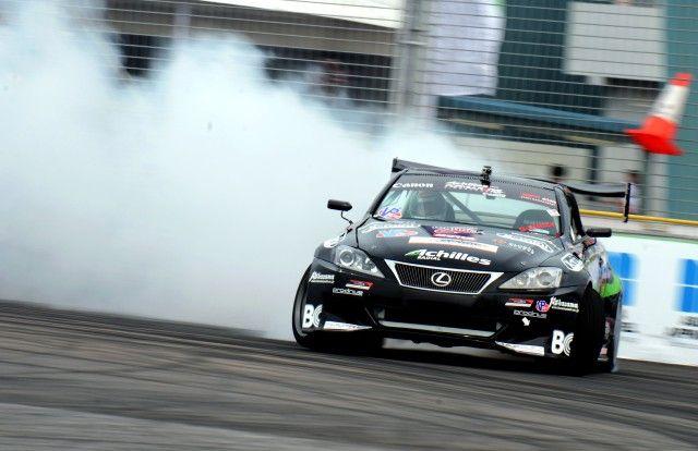 Formula DRIFT Asia 2012
