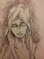 Girl by ~Amluan on deviantART
