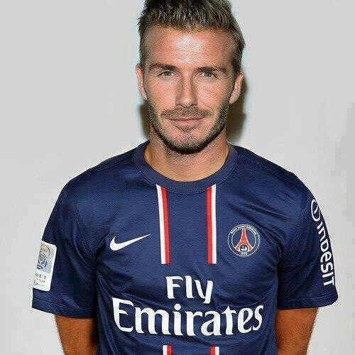 David Beckham will being donating his wage salary from PSG to a children's charity.
