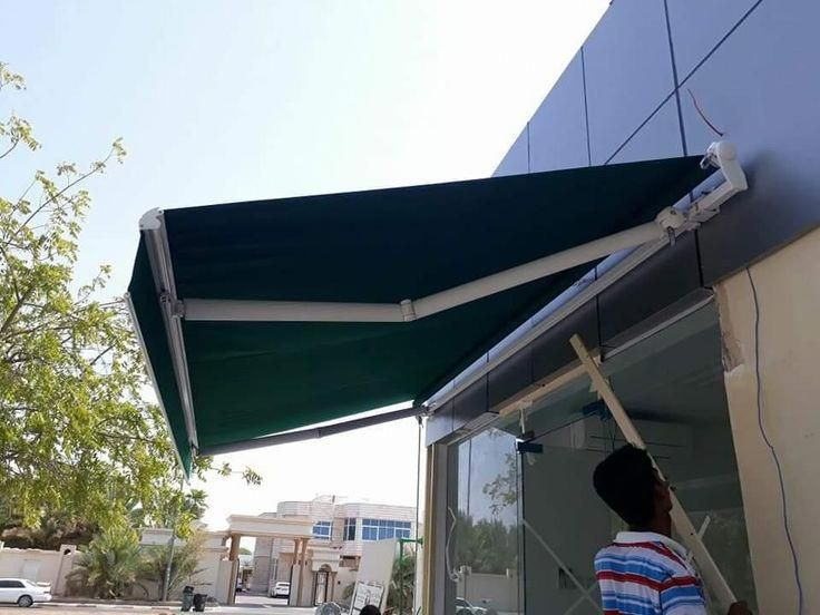 Check Out This Brilliant Photo What An Original Design Commercialawning In 2020 Awning Shop Awning Dubai