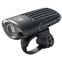 image of Cateye Nano Shot Rechargeable Front Bike Light