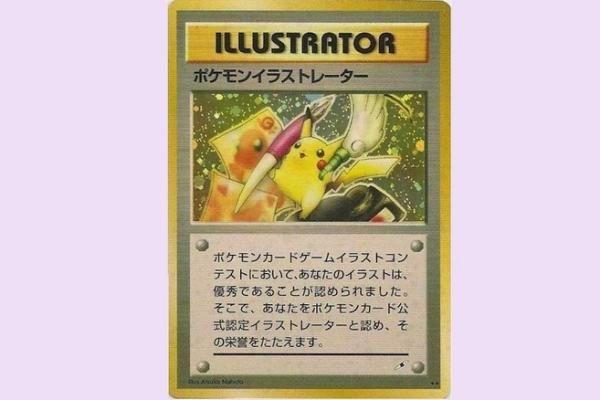 Alors que Nintendo publie la septième génération de jeux Pokémon depuis leur naissance en 1996, cette carte Pikachu à la valeur inestimable impressionne toujours autant les fans.