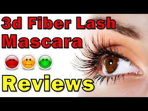 3d Fiber Lash Mascara Review And Tutorial | Younique 3d Mascara #3d_mascara #3d_lashes #makeup #younique #mascara #younique_3d_mascara
