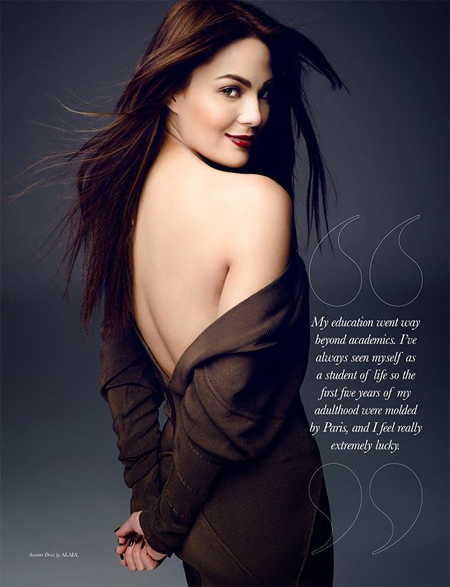 ♥KC CONCEPCION♥ the AMBASSADRESS & the No. 1 SHOWBIZ ...