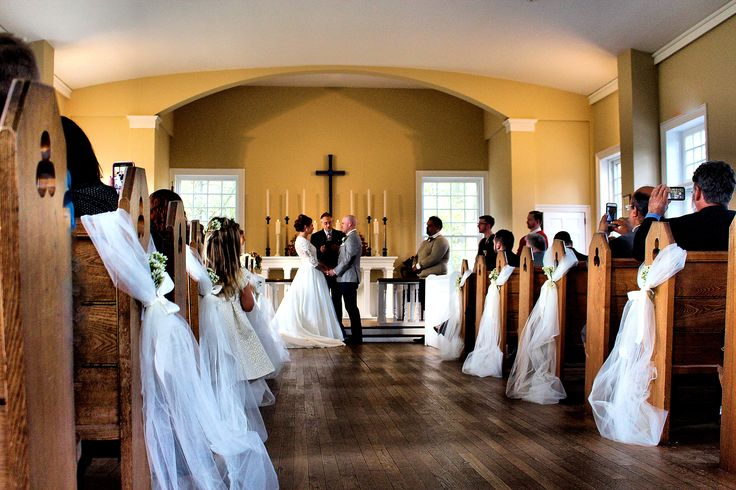 Bridal Music performing at this stunning Wedding Ceremony Celebration at Allaire Chapel, located inside Allaire State Park, Farmingdale. NJ