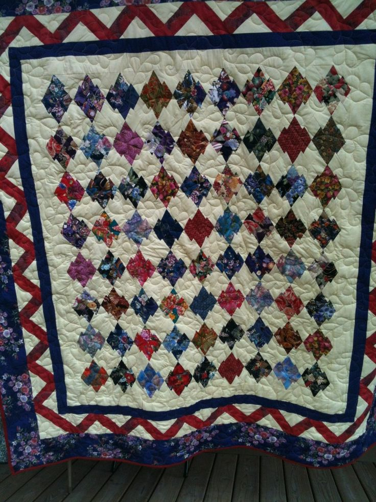 63 best Quilts - Card Tricks images on Pinterest | Patterns ... : quilting tricks - Adamdwight.com