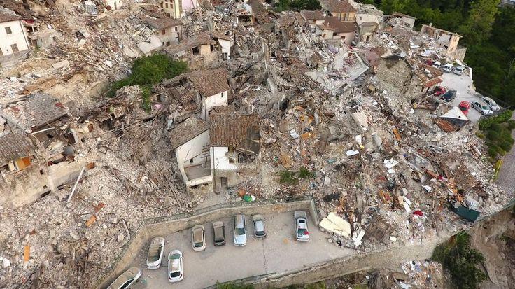Italia rebaja el número de víctimas mortales por el terremoto a 241  ... - http://www.vistoenlosperiodicos.com/italia-rebaja-el-numero-de-victimas-mortales-por-el-terremoto-a-241/