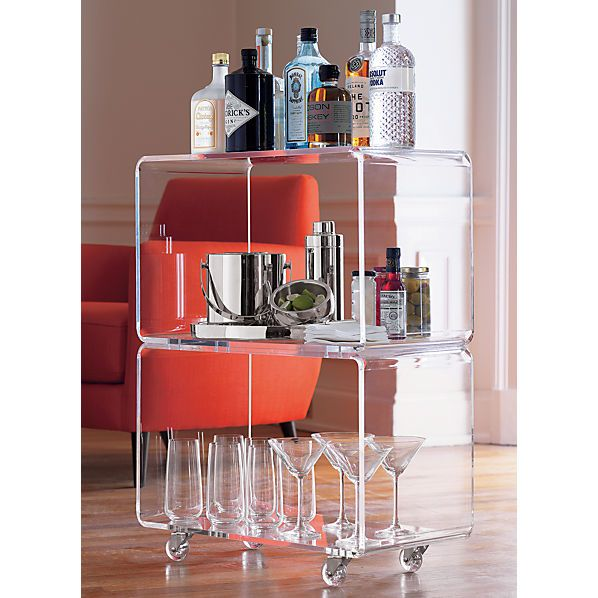 18 best Acrylic images on Pinterest Acrylic furniture, Lucite - innovatives acryl esstisch design colico design italien