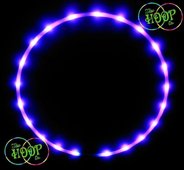 LED Hula Hoop $60