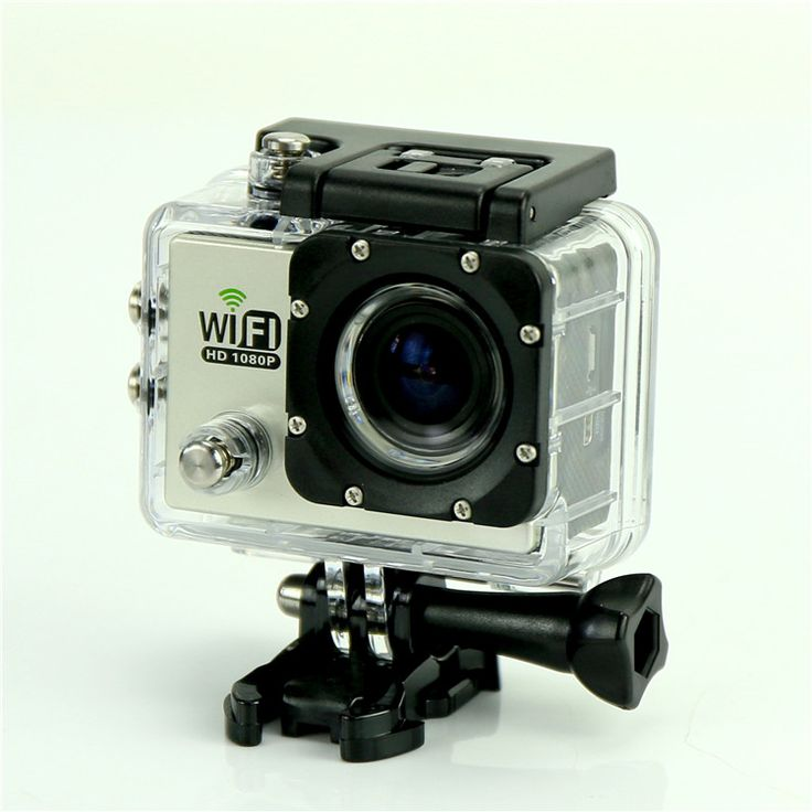 WIFI type of action camera . you can record when you connected with wifi , live action only at www.dasso-2.myshopify.com