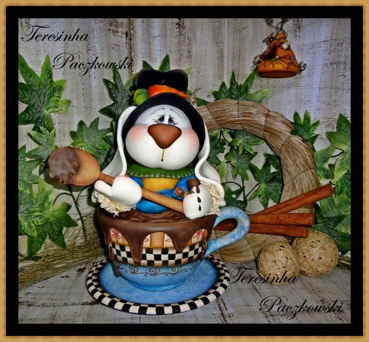 ceramica fria