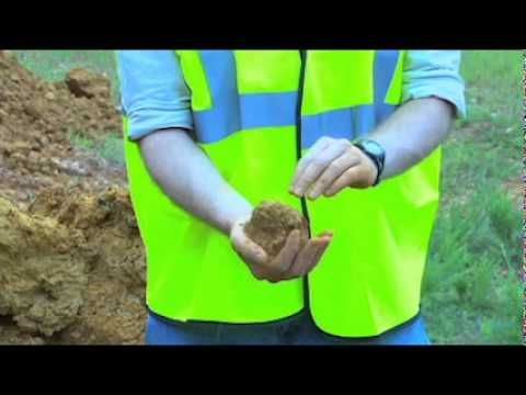 Soil Classification: Prevention Video (v-Tool): Excavations in Construction