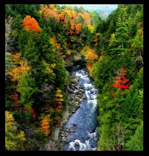 Quechee Gorge, VT: Favorite Places, Interesting Places, Places You, Fall, Places I D, Special Places, Vermont