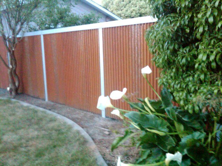 31 Best Fences Gates Images On Pinterest Metal Fences
