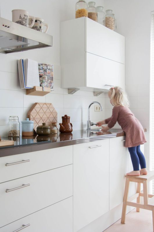 Homes With Heart: Dutch Design Duo Family Home   decor8 - Styled and Photographed by Holly Marder