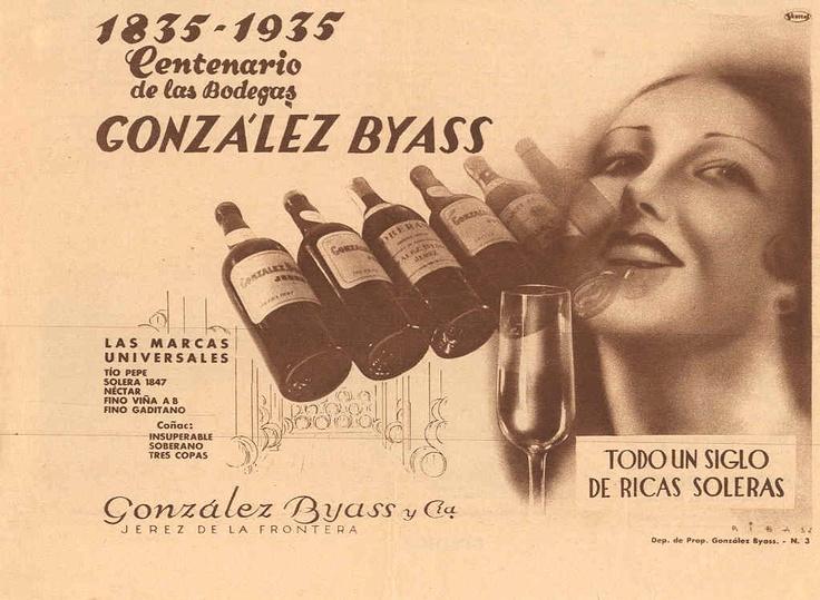 """1935: Centenario de las """"marcas universales"""". / 1935: The 100th anniversary of the """"universal brands."""""""