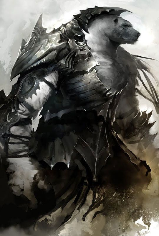 The Epic Artwork of Guild Wars 2 - iMMOsite get your gaming life recorded - my.mmosite.com