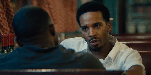 annoyed moonlight a24 barry jenkins andre holland #humor #hilarious #funny #lol #rofl #lmao #memes #cute