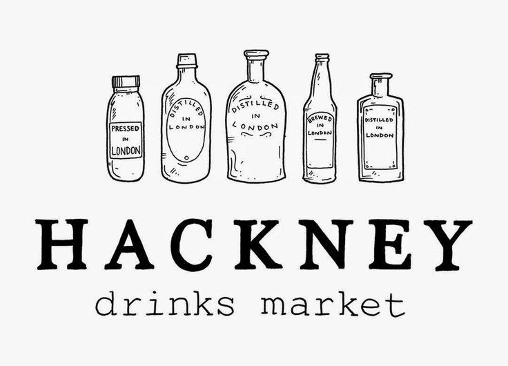 London Pop-ups: The Monthly Hackney Drinks Market in Hackney Downs