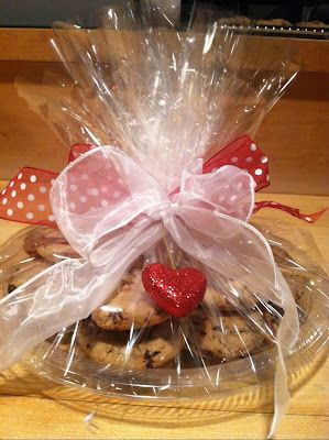 Always Learning: Sistas' Famous Cookies  (Great way to package cookies as gifts!)
