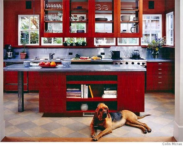 17 best images about dogs in kitchens a board in honor for F kitchen lancaster