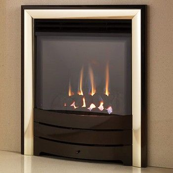 Legend Evora High Efficiency gas fire
